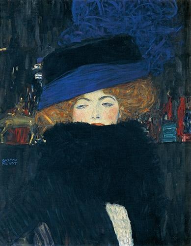Obraz Gustav Klimt 3201