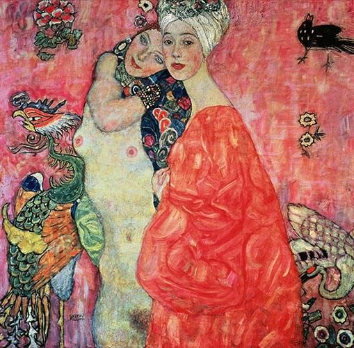 Obraz Gustav Klimt 1824