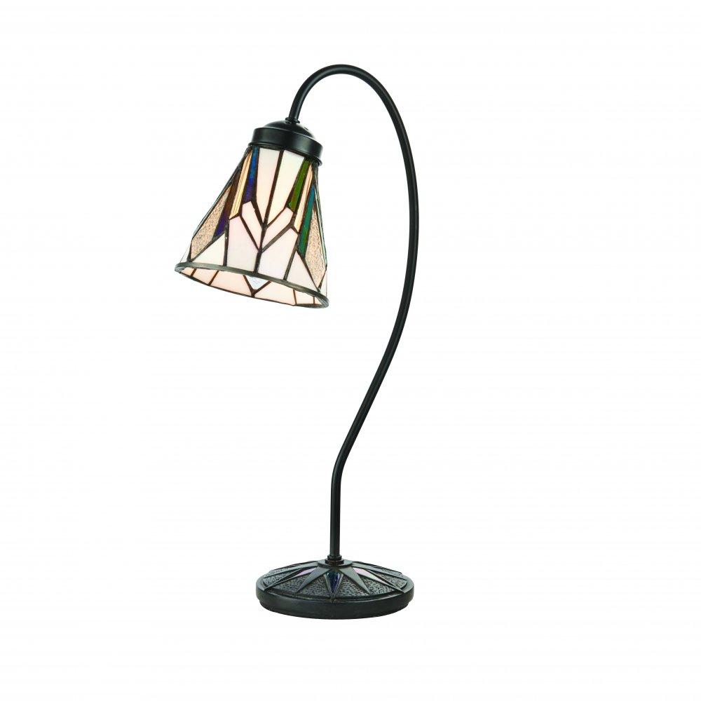 Astoria stolní lampa Tiffany 74364