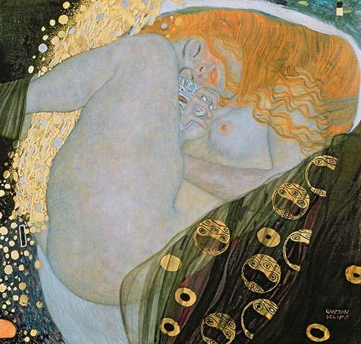 Obraz Gustav Klimt 1833