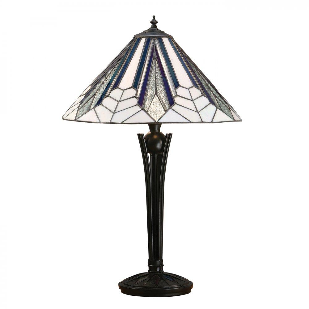 Astoria stolní lampa Tiffany 63939