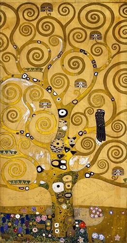 Obraz Gustav Klimt 4114