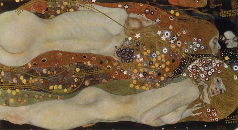 Obraz Gustav Klimt 3240