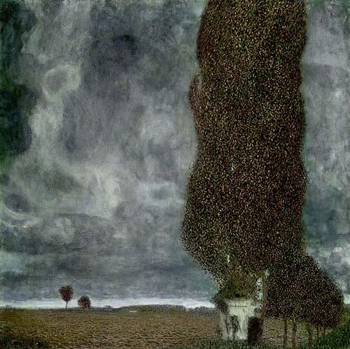 Obraz Gustav Klimt 1834