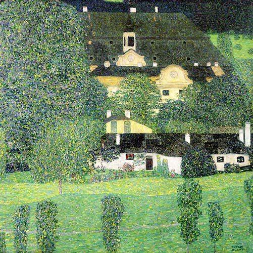 Obraz Gustav Klimt 1830