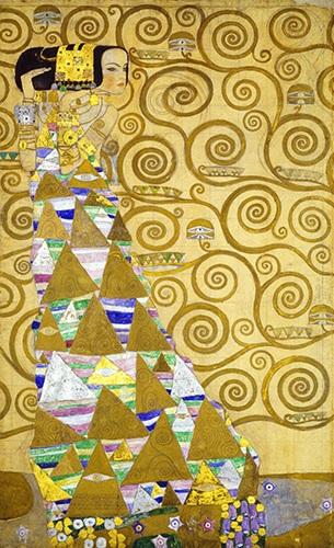 Obraz Gustav Klimt 4115