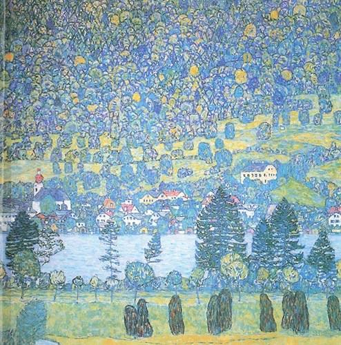 Obraz Gustav Klimt 6251