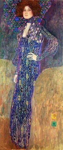 Obraz Gustav Klimt 1811