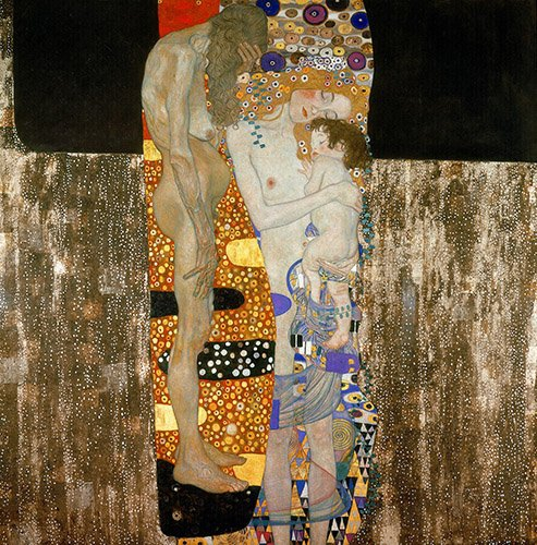 Obraz Gustav Klimt 3033
