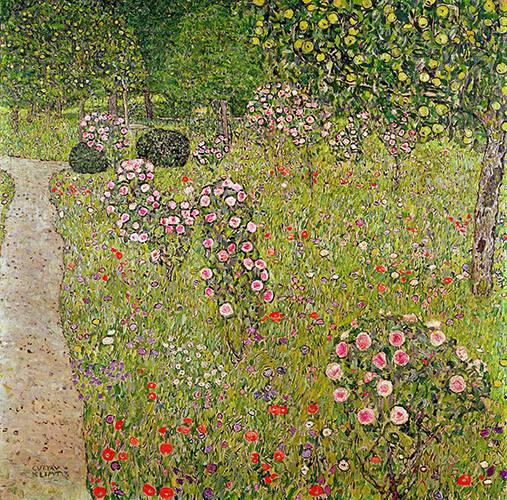 Obraz Gustav Klimt 1822