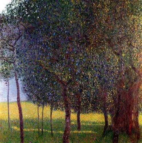 Obraz Gustav Klimt 1816