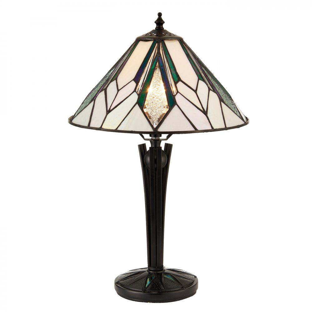 Astoria stolní lampa Tiffany 70365